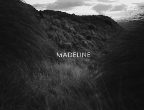 Anchor- Madeline
